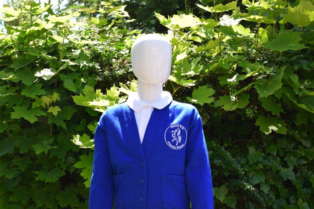 Sturry C.E. Primary School Uniform